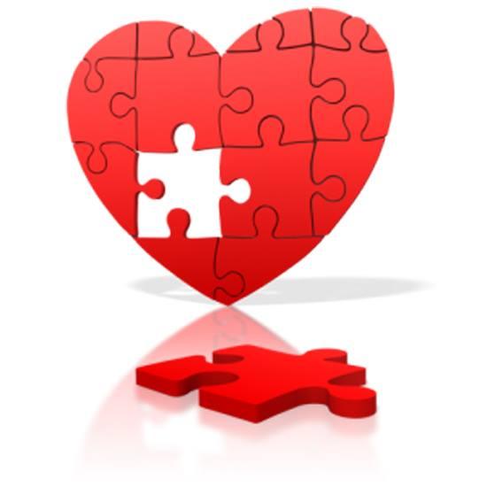 ayuda idonea pareja complemento perfecto