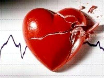 corazon roto fracaso sentimental