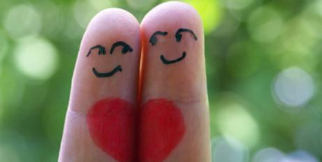 amor y emocion