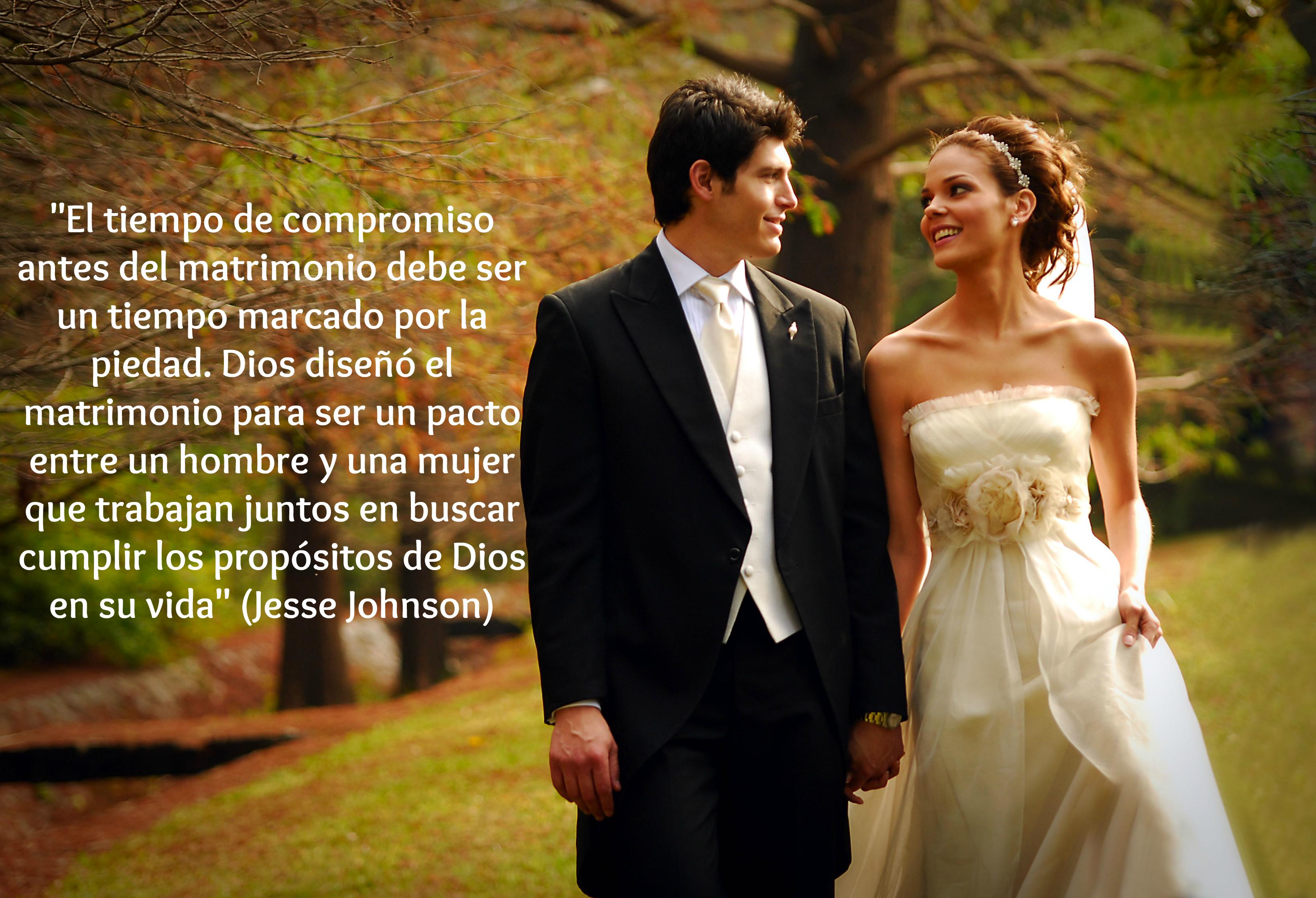 Matrimonio Primos Biblia : Consejos para parejas de novios comprometidos