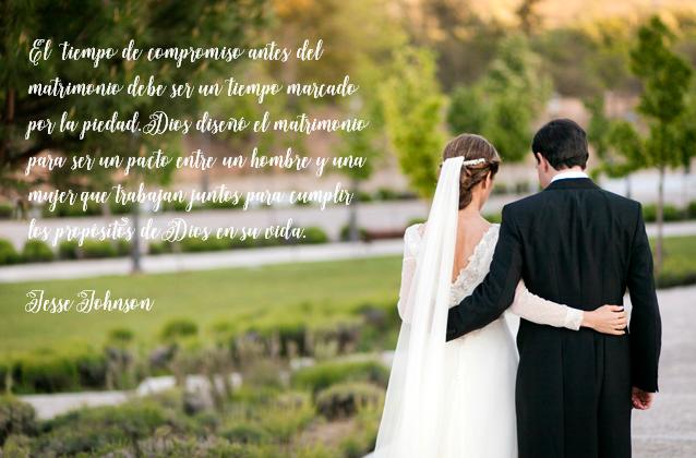 Consejos Para Parejas De Novios Comprometidos Noviazgo Cristiano