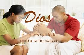 noviazgo cristiano Dios elige a la pareja