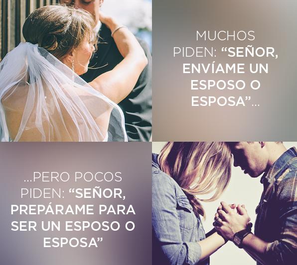 La Responsabilidad De Prepararse Para El Matrimonio Noviazgo Cristiano